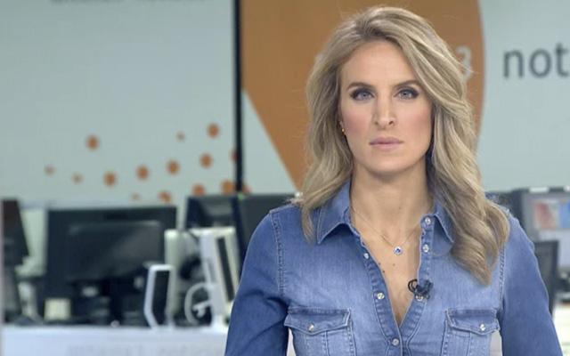 Angie Rigueiro Presentará El Informativo Matinal De Antena 3 Este