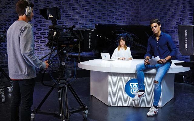 La Ufv Estrena Un Máster En Periodismo Televisivo Corresponsales
